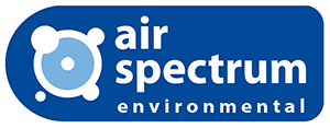 Air Spectrum Environmental logo
