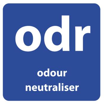 ODR Odour Neutraliser logo