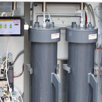 Odorprep Odour Emissions Sampler
