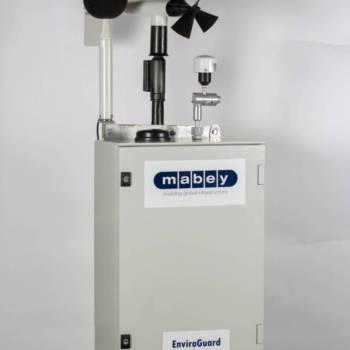 Enviroguard air quality monitor